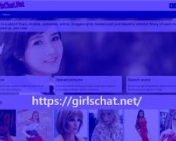 Girls Chat Net