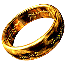 The Great Ring