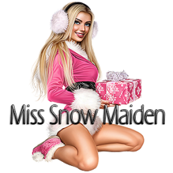 Miss Snow Maiden