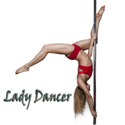 Lady Dancer