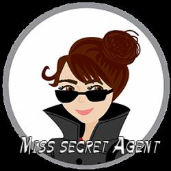 Miss secret Agent