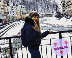 Winter will make me happy!